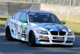BMW Team Van der Horst - BMW Clubsport Trophy