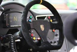 Stuur MExT Racing Porsche 991 GT3 Cup