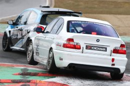 Eyckmans-Kenis - BMW 325i Clubsport