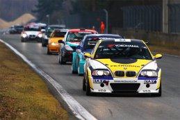 Renmans-Sluys - BMW M3