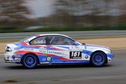 Gillion-De Zan - BMW