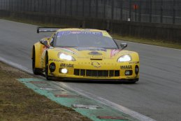 SRT - Chevrolet Corvette C6.R GTE