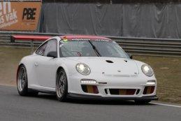 Belgium Racing - Porsche