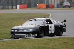 Eric de Doncker - Ford Mustang