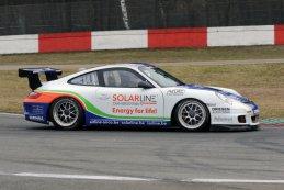 Belgium Racing - Porsche 997 GT3 Cup