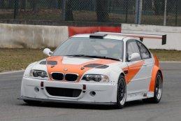 T. Ceupens / Ceuppens X - BMW M3