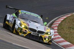 BMW Sports Trophy Team Marc VDS - BMW Z4 GT3