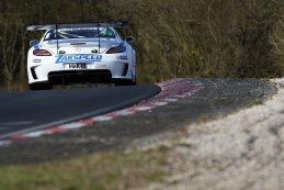 Team Zakspeed - Mercedes-Benz SLS AMG GT3
