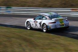 Black Falcon Team TMD Friction - Porsche 911 Carrera