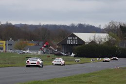 2015 Blancpain Sprint Series Nogaro