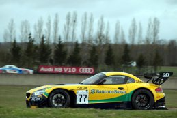 BMW Team Brasil - BMW Z4 GT3