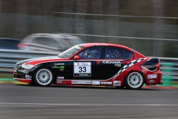 MSTC Racing Team -  BMW Clubsport Trophy