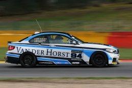 Van Der Horst Racing