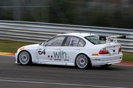 De Wit Koen - BMW M3 E46