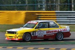 Cesari-Gilson - BMW E30