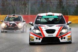 Chazel Technologie Course - Seat Leon Supercopa
