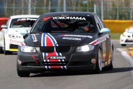 Nicolas Vandierendonck -  Kennis KENNIS Kevin - BMW Clubsport Trophy