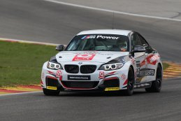 Bert Redant - Chris Matheus - BMW M235i