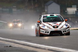 Team Caumon Competition - Seat Leon Supercopa