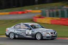 G&A Motors - BMW Clubsport