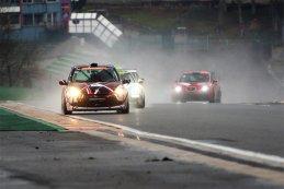 Team Poggi Corse - Renault Clio 3