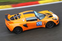 Team Aventure Racing - Lotus Exige Cup