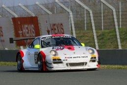 Blancpain Sprint Series Nogaro