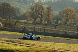 Fach Auto Tech - Porsche 997 GT3-R