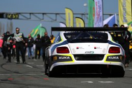 Bentley Team HTP - Continental GT3