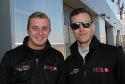 Craig Dolby - Sean Walkinshaw