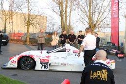 Deldiche Racing - Norma M20 FC - Vincent Desschans