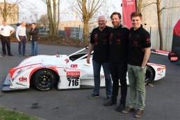 Deldiche Racing - Norma M20 FC - Luc De Cock - Jim De Cock - Sam Dejonghe