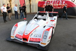 Deldiche Racing - Norma M20 FC - Sam Dejonge - Luc De Cock