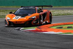 Von Ryan Racing - McLaren 650S GT3