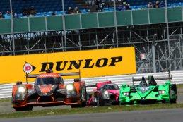 Duel in de LMP2-klasse - FIA WEC Silverstone 2015