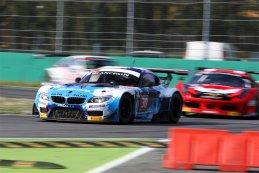 Classic & Modern Racing - BMW Z4