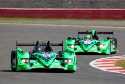 Extreme Speed Motorsports - HPD ARX-03b