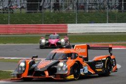G-Drive Racing - Ligier JS P2-Nissan