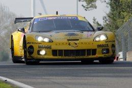 Nicolas Van Dierendonck - SRT Corvette C6R GTE