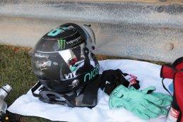 helm Nico Rosberg