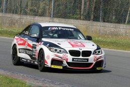 Bert Redant - BMW M235i Racing Cup
