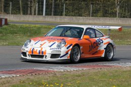 Speedlover - Porsche 997 GT3