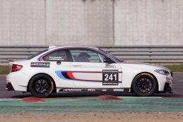 Stephane Kox - BMW M235i Racing Cup