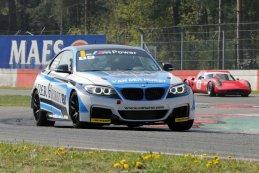 William Van Deyzer / Gerard Van Der Horst / Nico Verdonck - BMW M235i Racing Cup