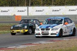 Martin Weinreich / Gerard Van Der Horst - BMW 325i Club sport