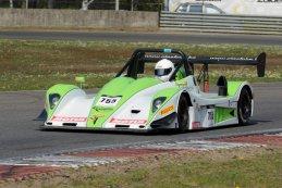 Filip Declercq - Norma-Honda 2.0