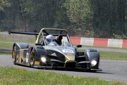 Yorck Schumacher / Joey van Splunteren - Wolf GB08 sport prototype