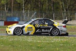 Donald Molenaar - EMG Motorsport BMW E92 M3
