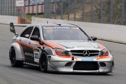 Bob Herber - Mercedes AMG C63
