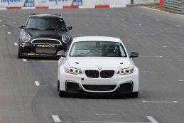 MSE - BMW M235i